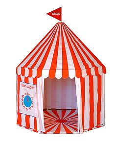 Circus Tent - tents, dens & wigwams