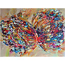 Butterfly Series Five Print