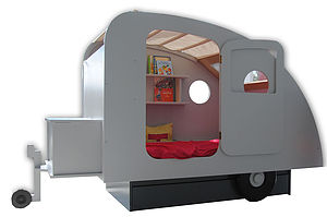 Caravan Bed - children's furniture