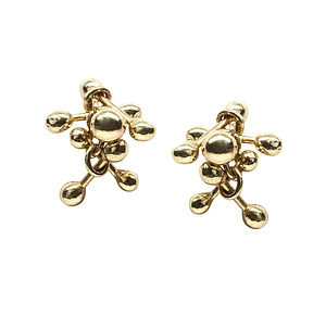 Enchantment Stud Earrings - earrings