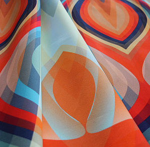 Bliss Fabric - throws, blankets & fabric