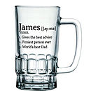Definition Beer Glass Tankard