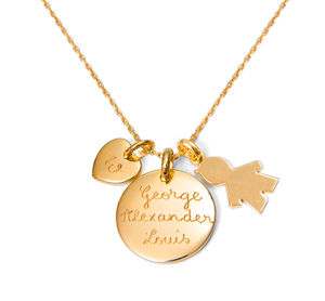The Duchess Necklace - best gifts for mothers
