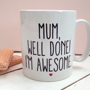 Mother's Day Mug - view all mother's day gifts