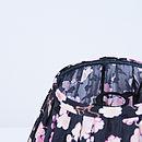 Cherry Blossom Silk Handmade Lampshade