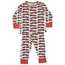 Vintage Racing Car Pyjamas