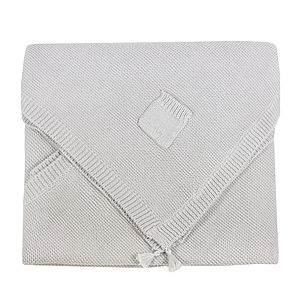 French Designer Cashmere Baby Blanket - soft furnishings & accessories