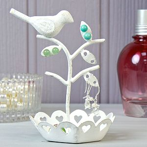 Petite Bird Earring Stand - jewellery