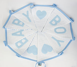 Newborn Baby Bunting Pink Or Blue - parties