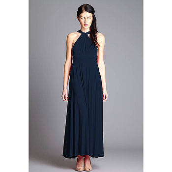 Multi Way Cocktail Maxi Dress