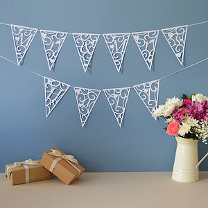 Personalised Mr And Mrs Bunting
