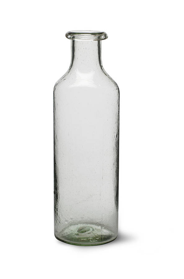 Recycled glass bottle by garden trading - What to put in glass bottles ...