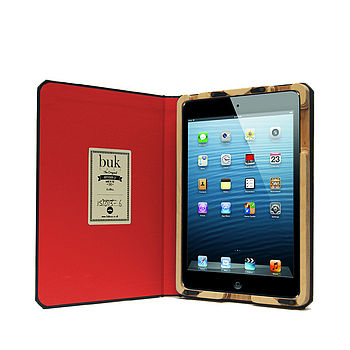 iPad Mini Case | As Seen In The Times Paper