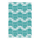 Sardine Tin Tea Towel
