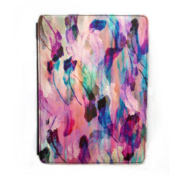 Freedom Feather iPad Air case