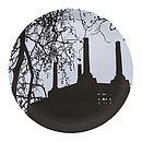 Battersea Decorative Plate