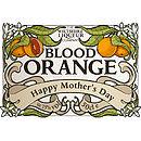 Personalised Blood Orange Liqueur