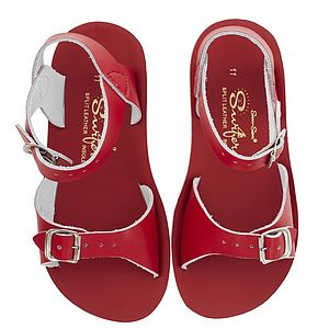 Sun San Surfer Sandals - clothing