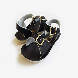 Sun San Surfer Sandals For Children And Teenagers