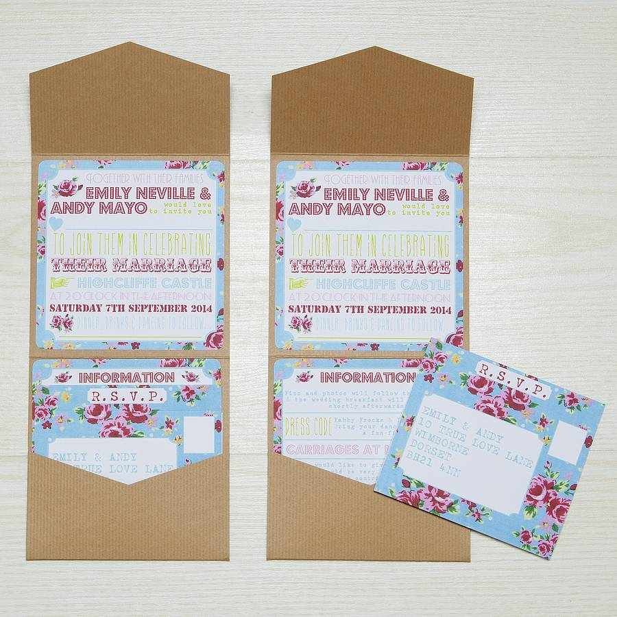 Wedding Gift Ideas For Friends Philippines : ... wedding invitation blog: Pocketfold wedding invitations philippines