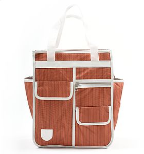 Multi Use Shopper Backpack