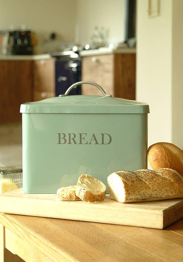 bread bin by garden trading. Black Bedroom Furniture Sets. Home Design Ideas