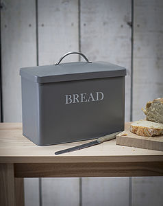 Bread Bin - kitchen