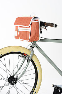 Bicycle Handlebar Bag - baby care