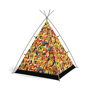 Sweet Dreams Play Teepee - tents, dens & wigwams