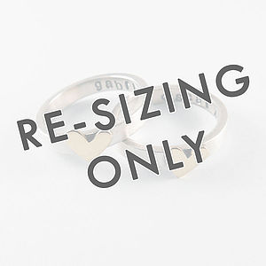 Resizing Of Personalised Ring - prints & art