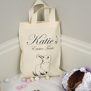 Easter Treat Bag - women's accessories