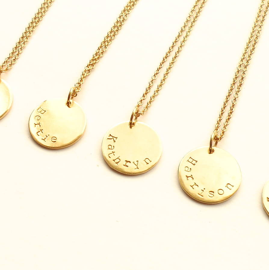 pendant products personalised pendants joumanna by jewellery