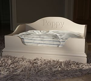 Personalised Pet Bed