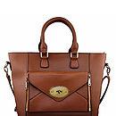 Envelope Tote Handbag