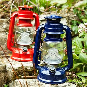 LED Storm Lantern - barbecue accessories