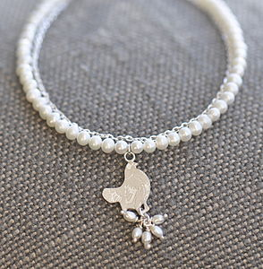 Mother Hen Bracelet