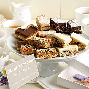 New Mother Handmade Cakes And Tea Party - cakes & sweet treats