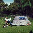 Men Only Tent
