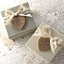 Personalised Gift Box