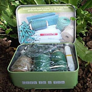 Garden Bits And Bobs Set