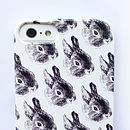 Bunny Phone Case
