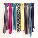 All SANCO Bamboo Scarves