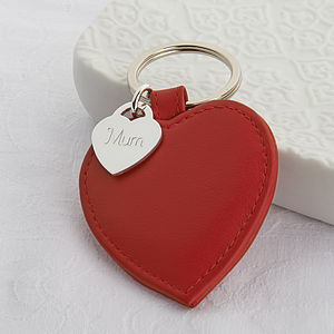 Mother's Day Keyring - gifts by budget