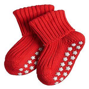Falke Grippy Baby Socks