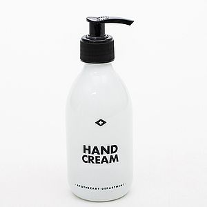 Men's Society Hand Cream