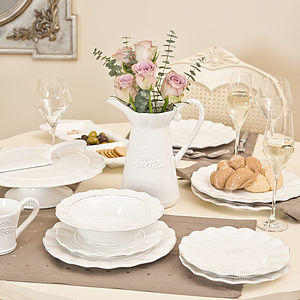Blanchefleur Crockery - kitchen