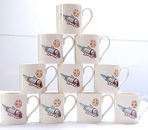 Ceramic Childrens Mug