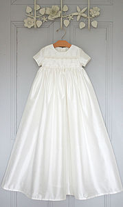 Christening Gown 'Vienna' - christening wear