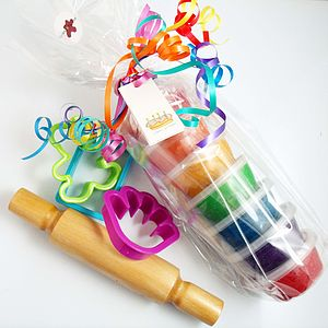 Child's Dough Rainbow Pack - shop by price