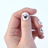 Dog Nail Transfers - health & beauty
